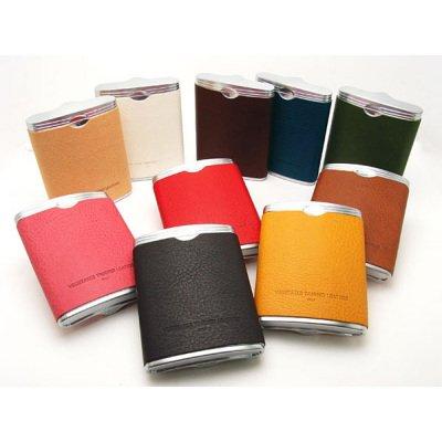 (スリップオン)SLIP-ONMBハニカム携帯灰皿カラーブラック