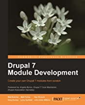 Best drupal 7 module development Reviews