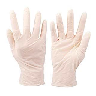 Silverline 980918 Latex Gloves - Large, Pack of 100 (B000LFYJL0) | Amazon price tracker / tracking, Amazon price history charts, Amazon price watches, Amazon price drop alerts