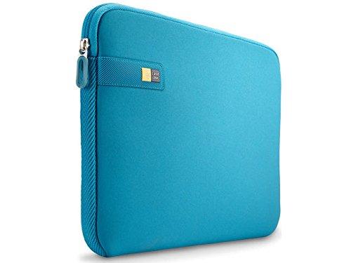 Case Logic Notebook Sleeve für Notebooks bis 33,7 cm (13.3 Zoll) Peacock Blau