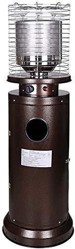 YZHM licuado Calentadores de Gas Natural para la calefacción de Gas Comercial (Color, Gas licuado),Natural Gas Pipeline
