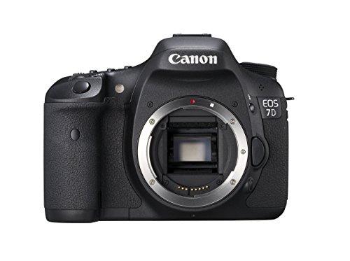 Canon EOS 7D (Ricondizionato) )