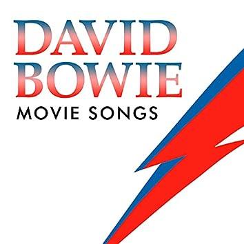 David Bowie Movie Songs