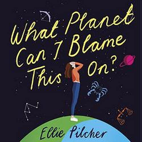 What Planet Can I Blame This On? cover art