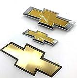 Emblèmes de voiture Emblème Badge autocollant 3D voiture emblème fronzé de voiture de voiture de voiture de voiture de location pour Chevrolet captiva 2007-2010-2015 accessoires de voiture Emblèmes