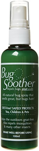 Bug Soother 100 ml All Natural Insect Repell