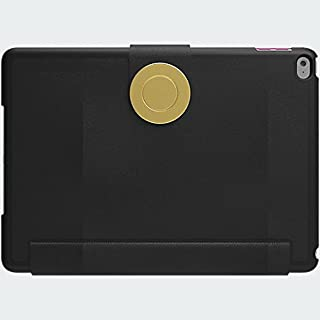 Kate Spade New York Magnet Folio for iPad Air 2 (ONLY) - Saffiano Black