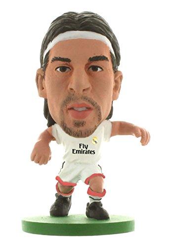 SoccerStarz - Figura Real Madrid (Creative Toys Company 75631)