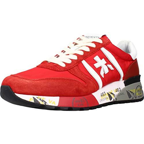 PREMIATA Sneaker Lander 43