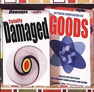 Cheap Sampler 2 by Second Damaged Goods Sample (2001-08-02)