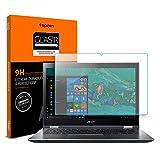 Spigen Tempered Glass Screen Protector Designed for Acer Spin 3 (14 inch / SP314-53N-77AJ) [9H Hardness]