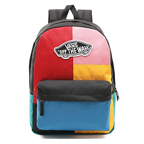 Vans Mochila The Realm Backpack Multicolor 6UUW1