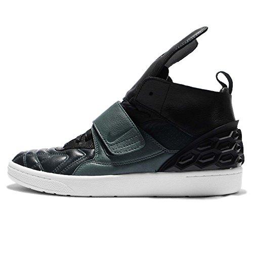 Nike Tiempo Vetta QS Herren Trainers 845045 Sneakers Schuhe (UK 11 US 12 EU 46, Seaweed Hasta Black 300)