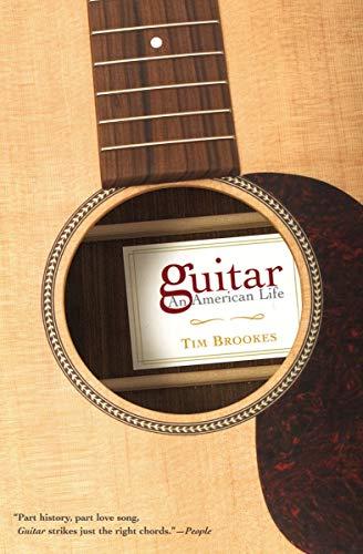 Guitar: An American Life (English Edition