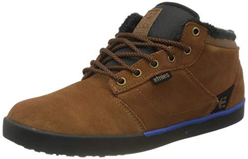 Etnies mens Jefferson Mtw Winterized Skate Shoe, Brown, 6.5 US