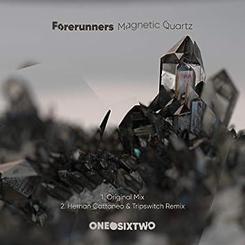 Magnetic Quartz