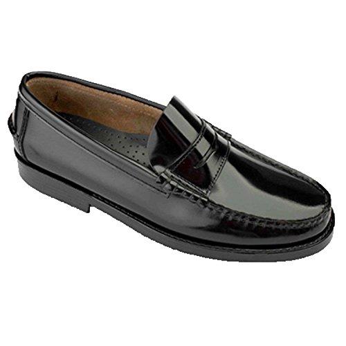 Castellanos Edward´s en negro talla 42
