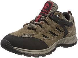 Timberland Men's Sadler Pass Gtx shoes