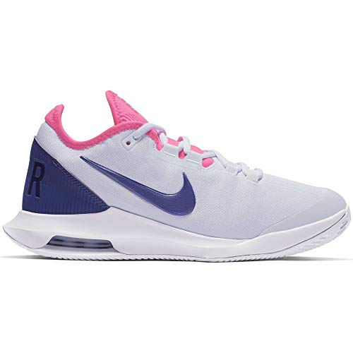Nike Damen WMNS Air Max Wildcard Cly Tennisschuhe, Blau (Half Blue/Indigo Force-White-P 441), 40 2/3 EU