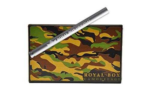 Royal Box - Schnupfset (Camouflage)
