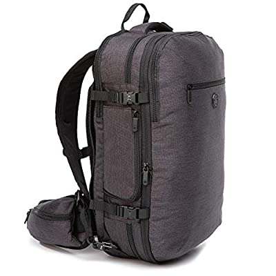 Tortuga set out — best travel backpack overall (carry-on)