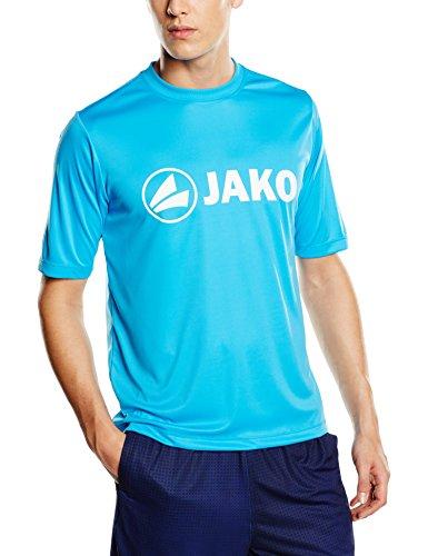 JAKO Herren Funktionsshirt Promo, blau, XXL, 6164