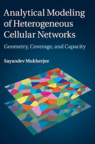Analytical Modeling of Heterogeneous Cellular Networks: Geometry, Coverage, and Capacity