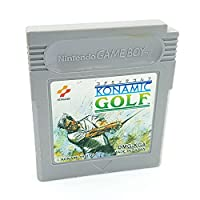 コナミックゴルフ