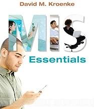 MIS Essentials by David M. Kroenke (2009-02-21)