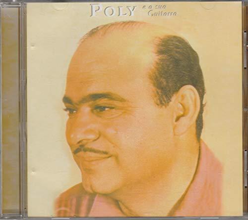 Poly - Cd Poly E Sua Guitarra