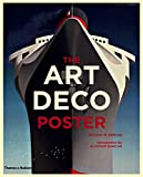 The art deco poster