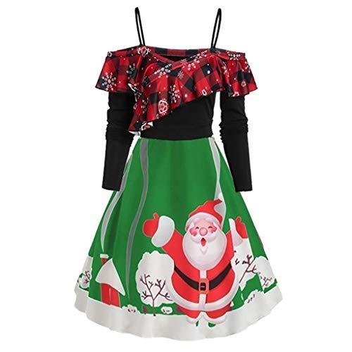 style_dress De noël 2020 Nouvelle année Robe de soirée Longue pour Mariage Jupon Noir sous Robe Vintage Jupe Tulle Femme Blanche Robe Femme Ronde Perruque Femme