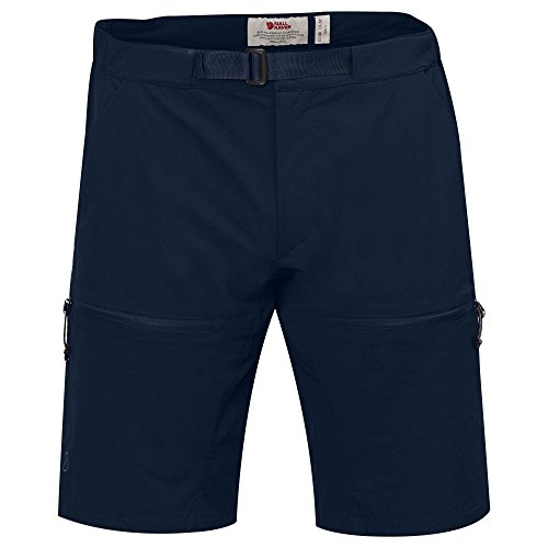 FJÄLLRÄVEN Herren High Coast Hike Shorts, Navy, 48