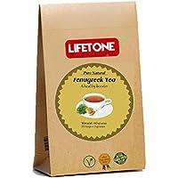 Té de semillas de fenogreco Desintoxicante corporal Refuerzo de salud una vez al día 20 Bolsitas de té de hierbas 40g