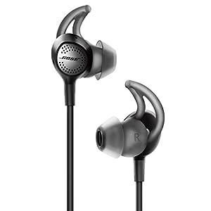 Bose Quiet-control 30 Wireless Headphones Noise Cancelling - Black (Renewed)
