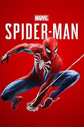 Puzzles  Spiderman Ps4