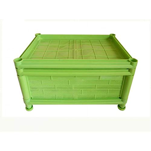 Best Deals! Composting In The Kitchen,single Layer Kitchen Waste Compost Bin Kitchen Garbage Product...