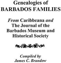 Genealogies of Barbados Families