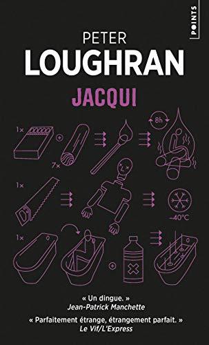 Jacqui (Points. Policier)