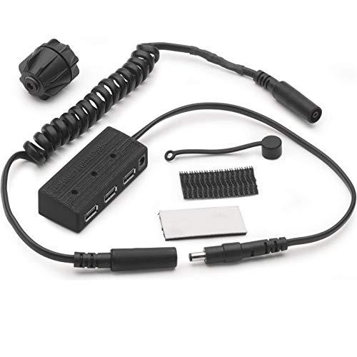 Givi S111 Power USB HUB für Tankrucksack