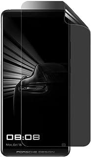 Celicious Privacy Plus 4-vägs anti-spionfilter skärmskydd film kompatibel med Huawei Mate 10 Porsche Design