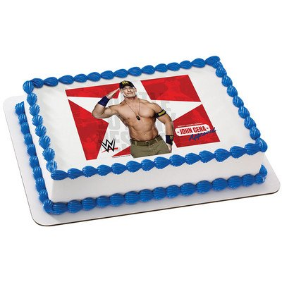 Top wrestling ring for cakes for 2020