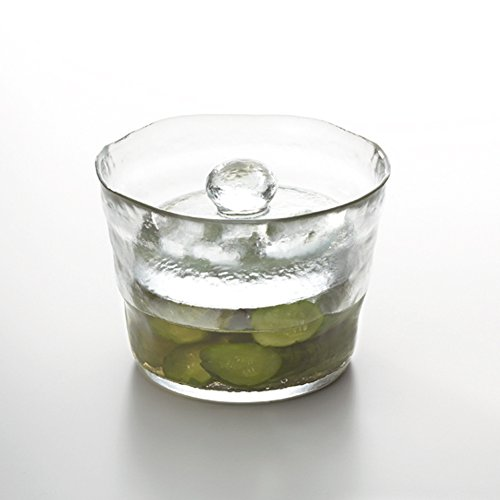 KINTO(キントー)漬物器・漬物保存容器浅漬鉢380ml55017
