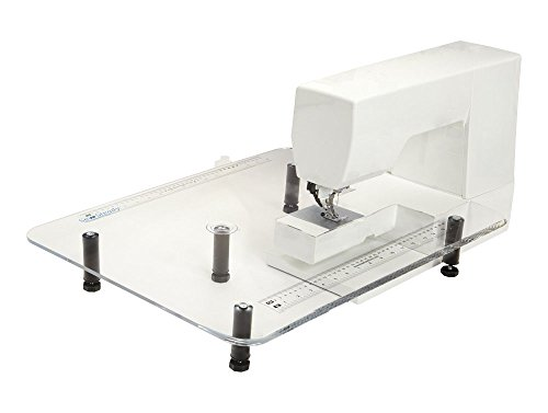 """Sewsteady Portable Sewing Table for Baby Lock Katherine Machine Large 18"""" x 24"""""""