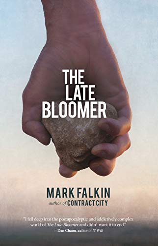 The Late Bloomer by [Mark Falkin]
