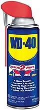 WD-40 Multi-Use Product with SMART STRAW SPRAYS 2 WAYS, 11 OZ