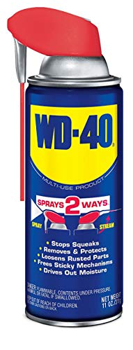 WD-40 Multi-Use Product with SMART STRAW SPRAYS 2...