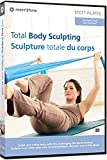 STOTT PILATES Total Body Sculpting (English/French)