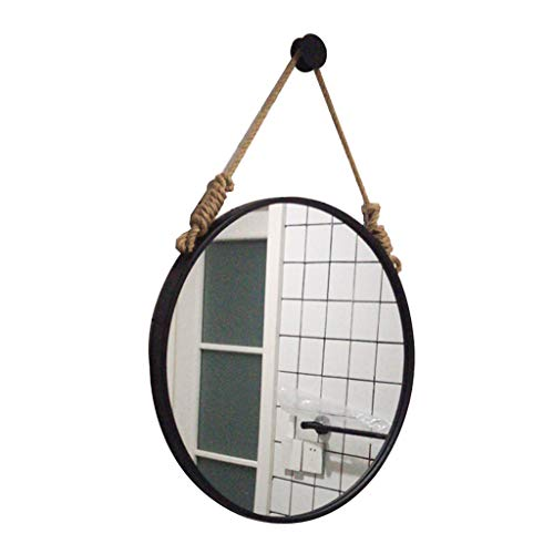 espejo redondo cuerda fabricante LQJZ- Espejo
