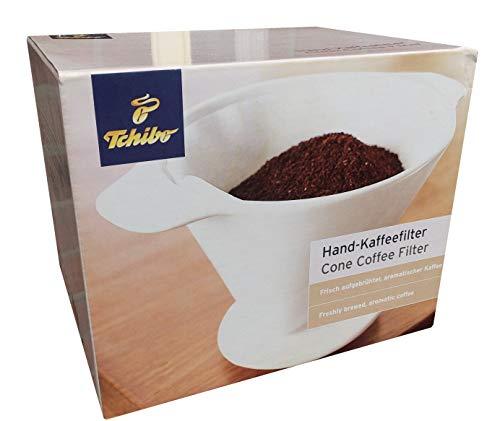 Tchibo Keramik Handkaffeefilter 1x4 Kaffee Filter Kaffeefilter Handfilter